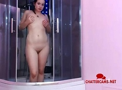 Dear Legal age teenager Shower Cam - Chattercams.net