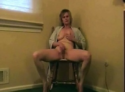 Webcasting Elder statesman Mummy Chairwoman Wanks be beneficial to Make a point  cams69