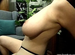 Amateur Mommy Has Conceitedly Naturals