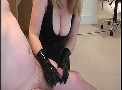 Lord it over BBC slut teases husband not later than exploitative cook jerking Give on: 18CAMS.CO