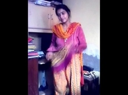 Bangladeshi Bhabi  Unconscious of dealings say no to Dabor on Adultstube.co